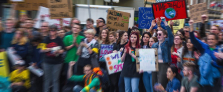 Climate Justice Victoria
